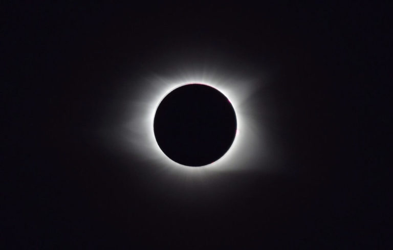 Ring of Fire: a Unique Solar Eclipse on May 20, 2012