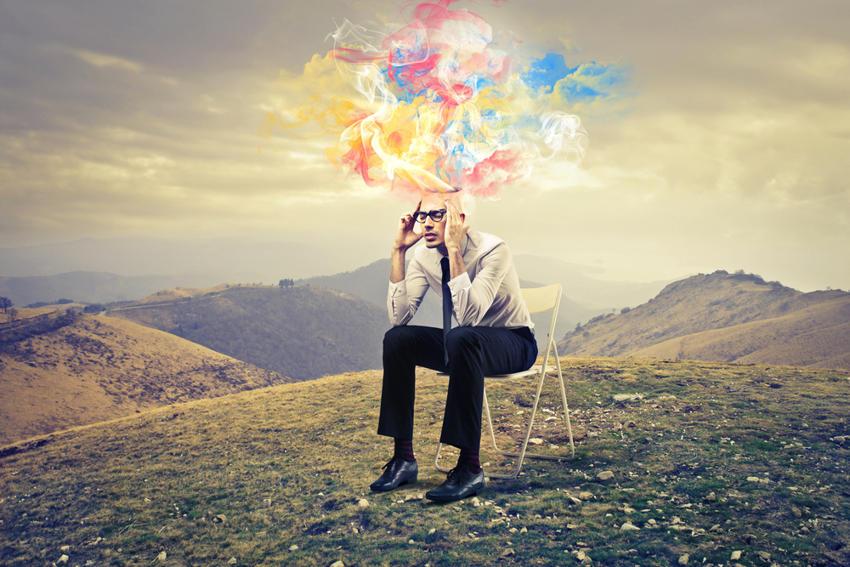 creative thinkers