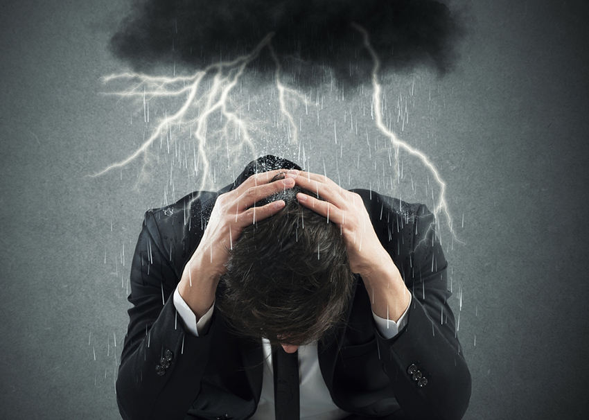 10 Signs You Have Negative Energy And What To Do To