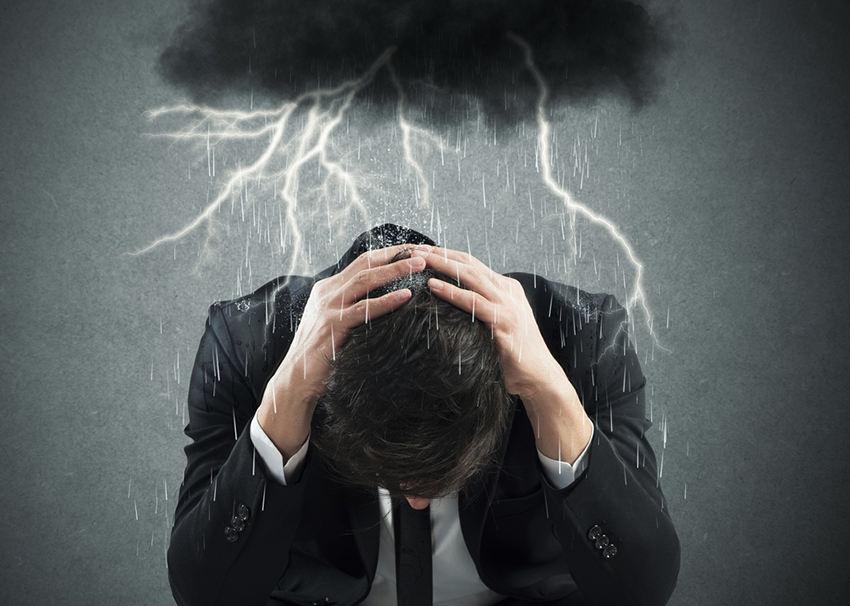 negative energy nocebo effect