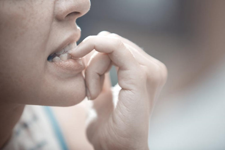 Nail Biting Can Reveal That You Have This Personality Trait, Recent Study Finds