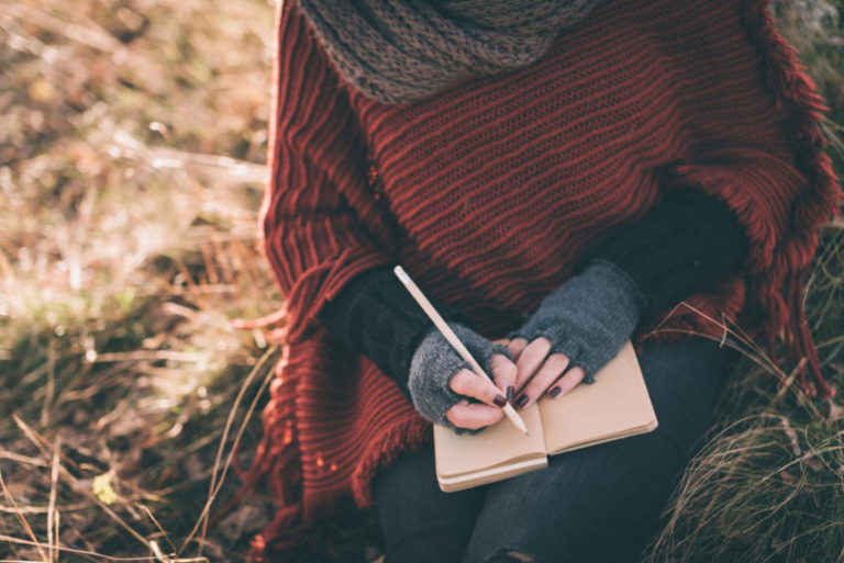 6 Ways Writing Activities Make You Smarter, According to Science