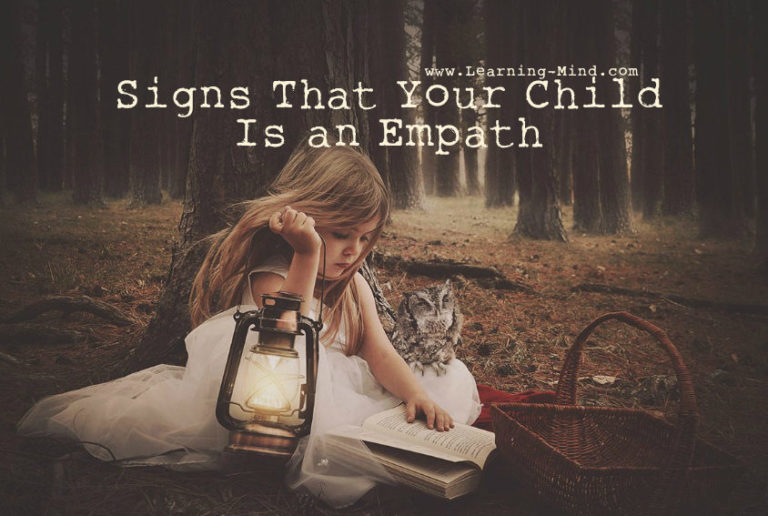 Empath Child: Signs That Your Kid Is One and How to Help Them Thrive