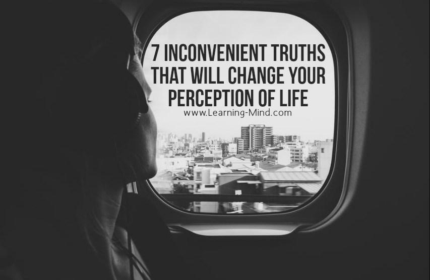 inconvenient truths