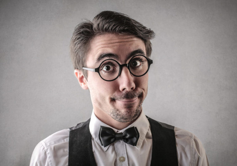10 Weird Things That Make You Look Smart, According to Science