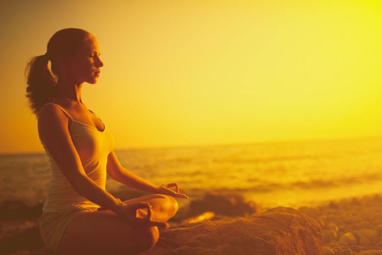 How Meditative Breathing Can Help You Control Your Emotions, Moods and Anxiety