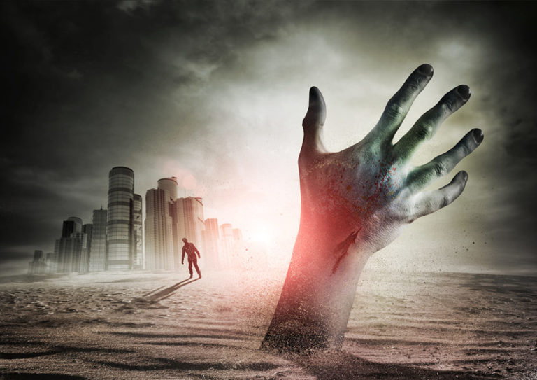 Top 10 Recurring Nightmares and Their Meanings