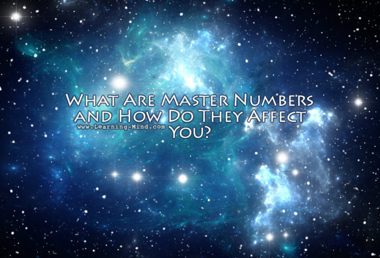 What Are Master Numbers and How Do They Affect You?