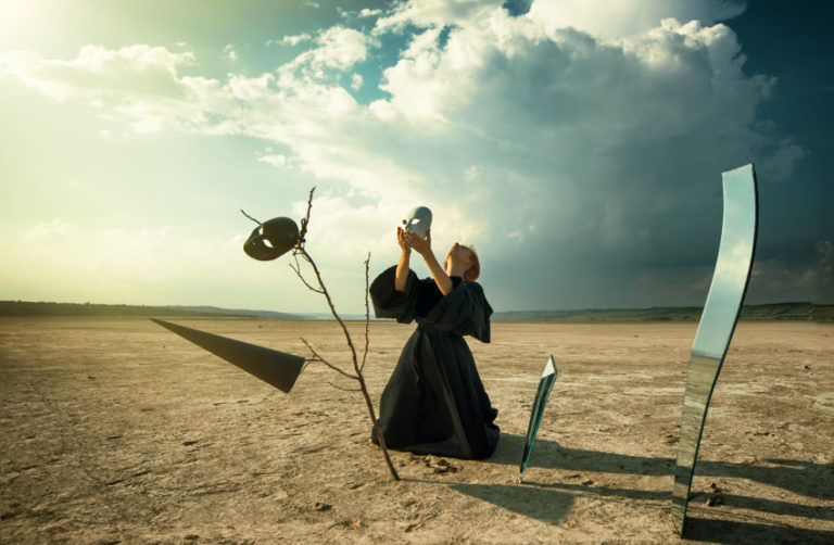 5 Perspectives That Separate Psychic Dreams from Normal Ones