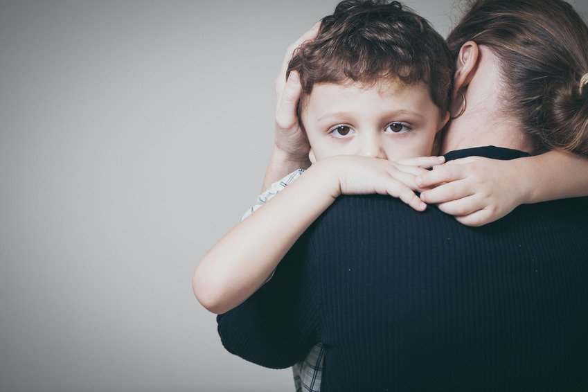 psychological issues parenting