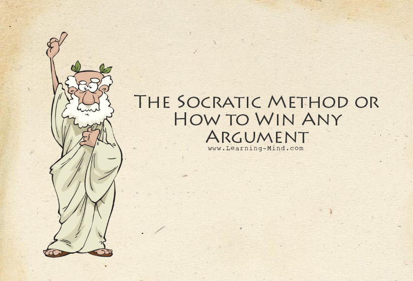 the socratic method Online shopping from a great selection at books store stop the lecturing start the conversation: using the socratic method to enhance the emotional, social, spiritual and intellectual growth of children.