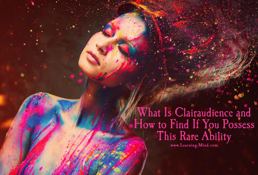 What Is Clairaudience and How to Find If You Possess This Rare Ability