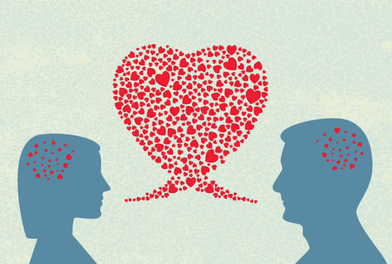 8 Surprising Facts about Relationships & Love, Backed by Psychology