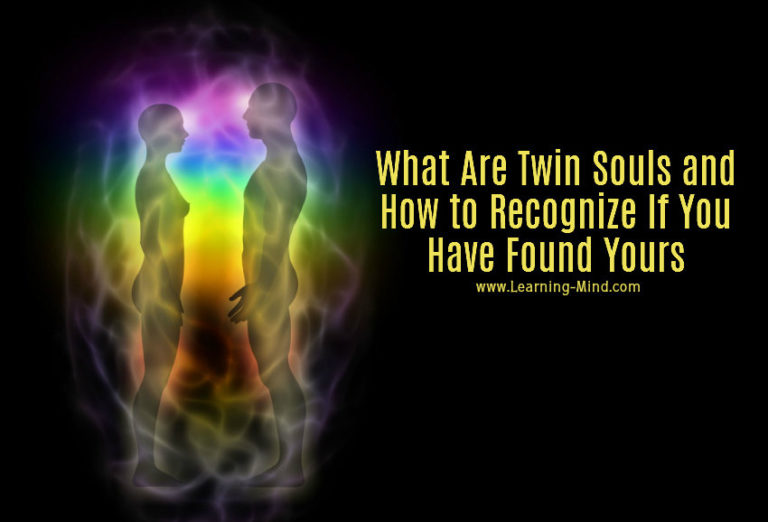 What Are Twin Soulsand How to Recognize If You Have Found Yours