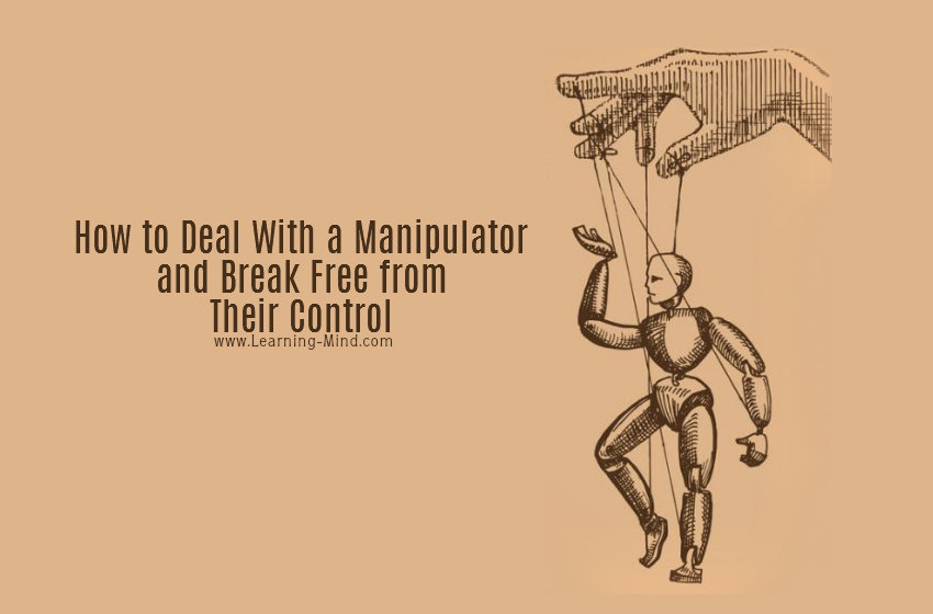 How to Deal With a Manipulator