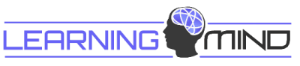 Learning Mind Mobile Logo