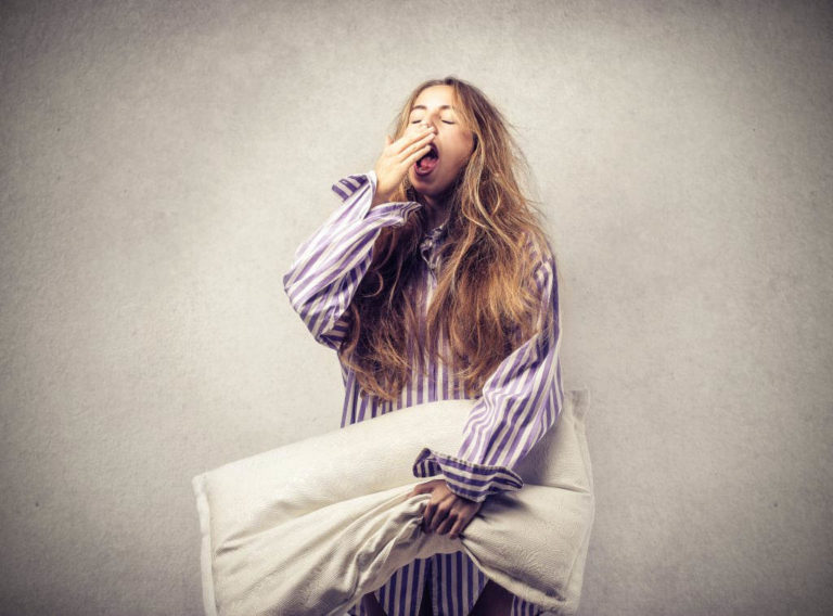 Sleep Research Reveals 6 Scary & Amazing Facts You Didn't Know about Sleep