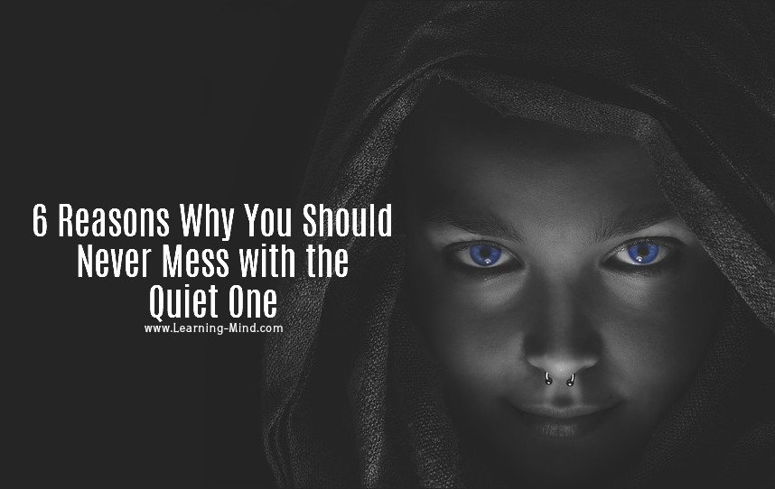 MBTI enneagram type of The type that is usually chill, but when angered can be one scary son of a bitch