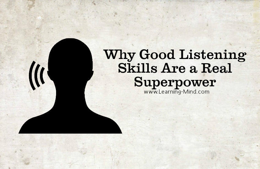 Why Good Listening Skills Are a Real Superpower (and How to Develop Them)