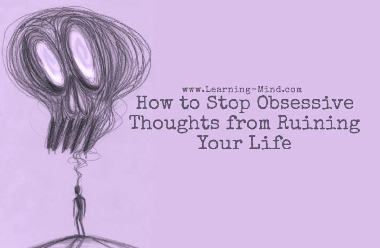 How to Stop Obsessive Thoughts from Ruining Your Life