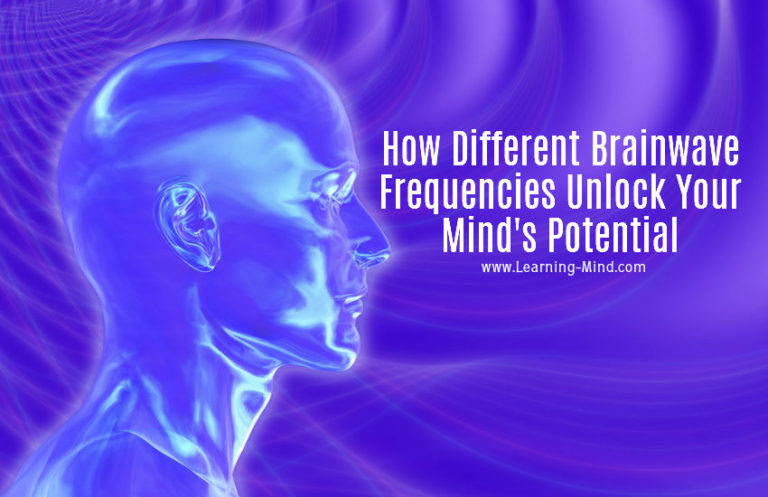 How Different Brainwave Frequencies Unlock Your Mind's Potential