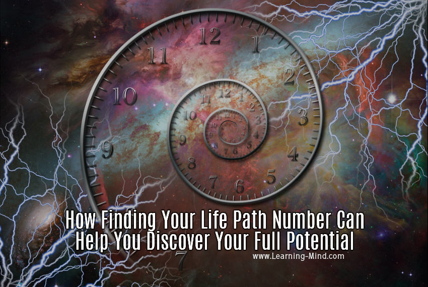 How Finding Your Life Path Number Can Help You Discover Your Full Potential