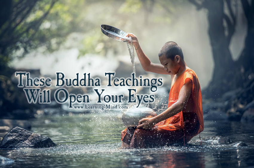 Buddha Teachings That Will Change Your Perspective on Life