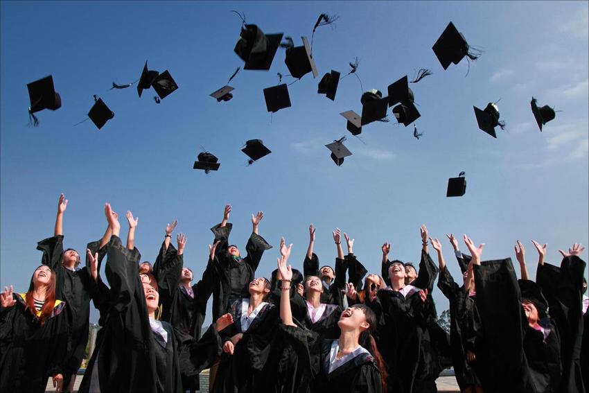 Does a College Degree Increase Your Chances of Becoming Successful?