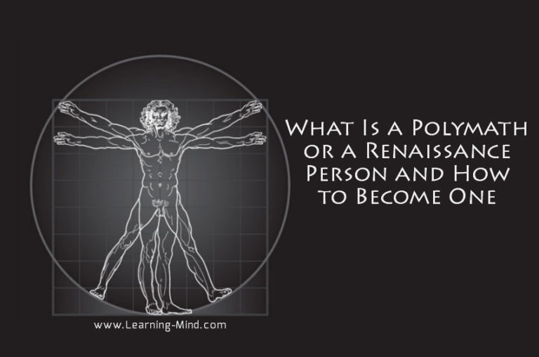 What Is a Polymath or a Renaissance Person and How to Become One