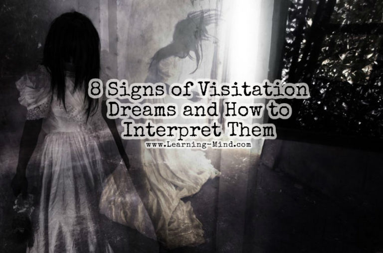 8 Signs of Visitation Dreams and How to Interpret Them
