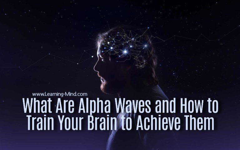 What Are Alpha Waves and How to Train Your Brain to Achieve Them