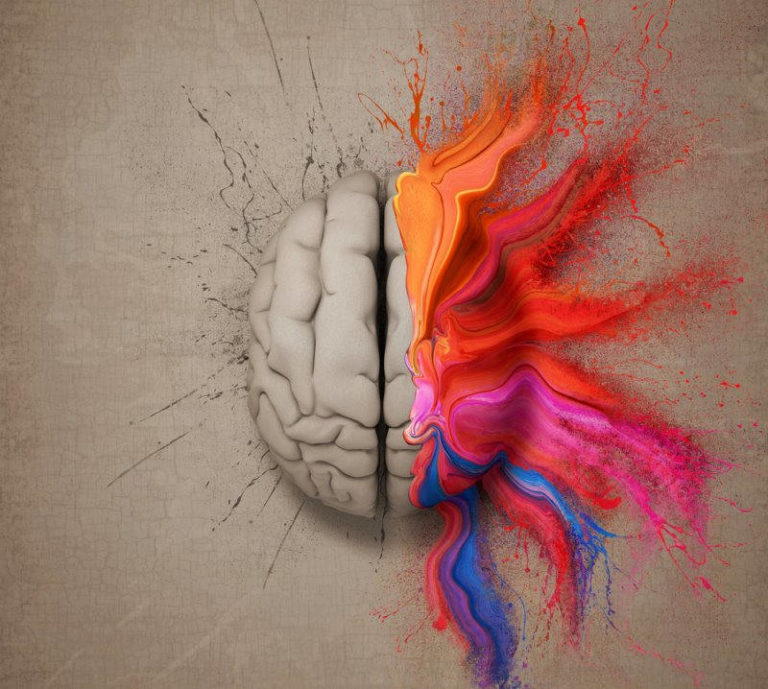 Left and Right Brain: Which Hemisphere Dominates You and How to Balance Them