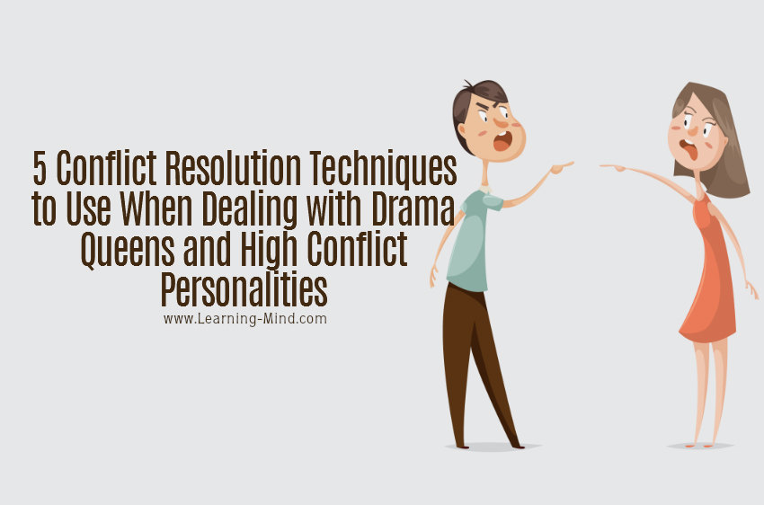 7 Signs You Are Dealing with a High Conflict Personality - oukas info