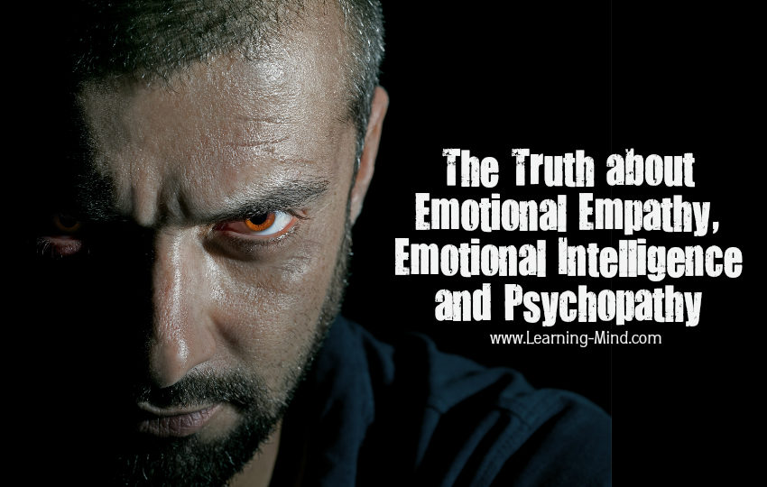 Emotional Empathy, Emotional Intelligence and Psychopathy: What's the Link?