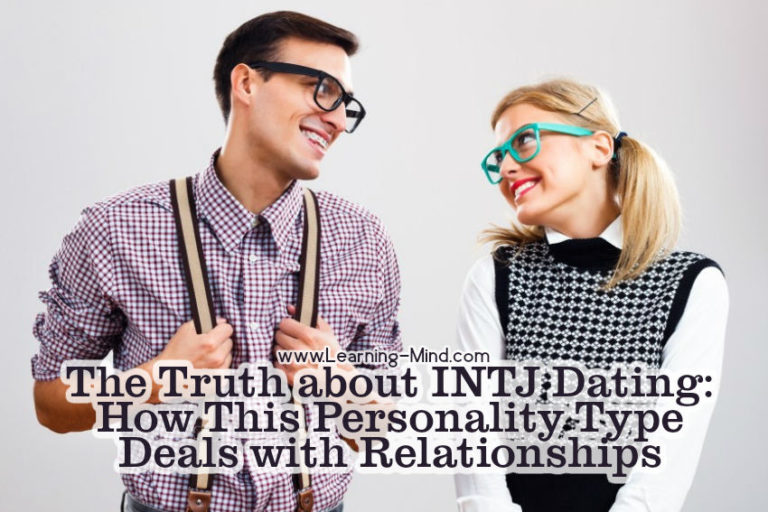 The Truth about INTJ Dating: How This Personality Type Deals with Relationships