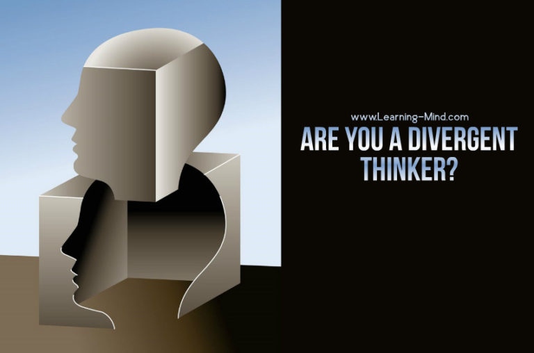 What Is Divergent Thinking, How to Find If You Have It & How to Develop It