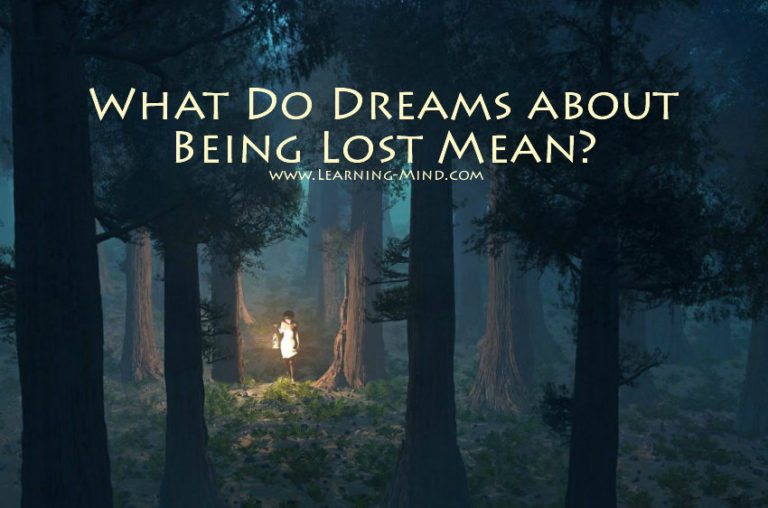 What Do Dreams about Being Lost Mean? 5 Psychological Interpretations
