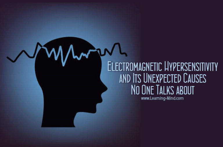 Read more about the article Electromagnetic Hypersensitivity: Is It Real?