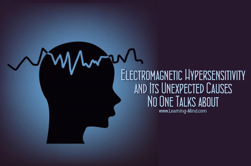 Electromagnetic Hypersensitivity and Its Unexpected Causes No One Talks about Electromagnetic-hypersensitivity