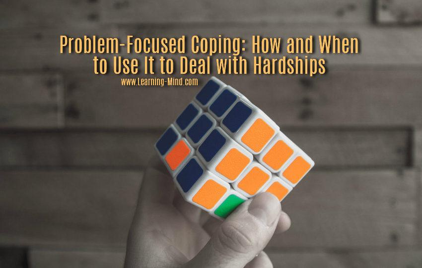 problem-focused coping
