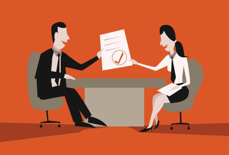 5 Step Path to Preparing for an Interview