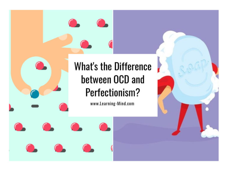OCD and Perfectionism: What Is the Difference between the Two?