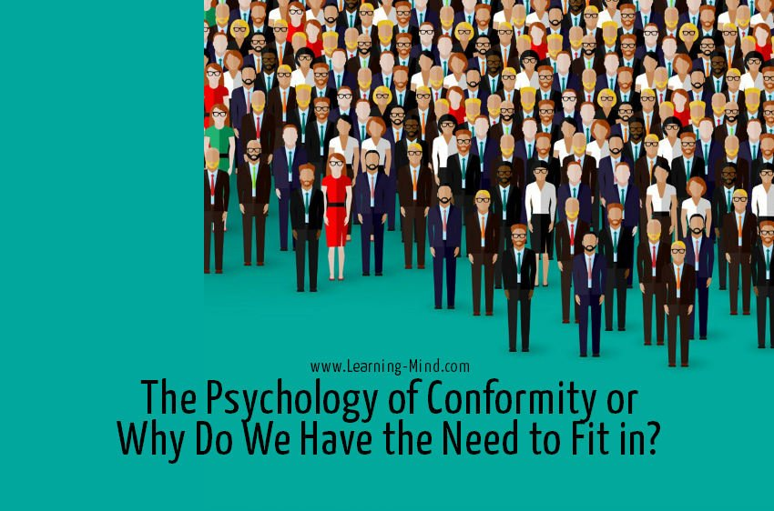 psychology of conformity