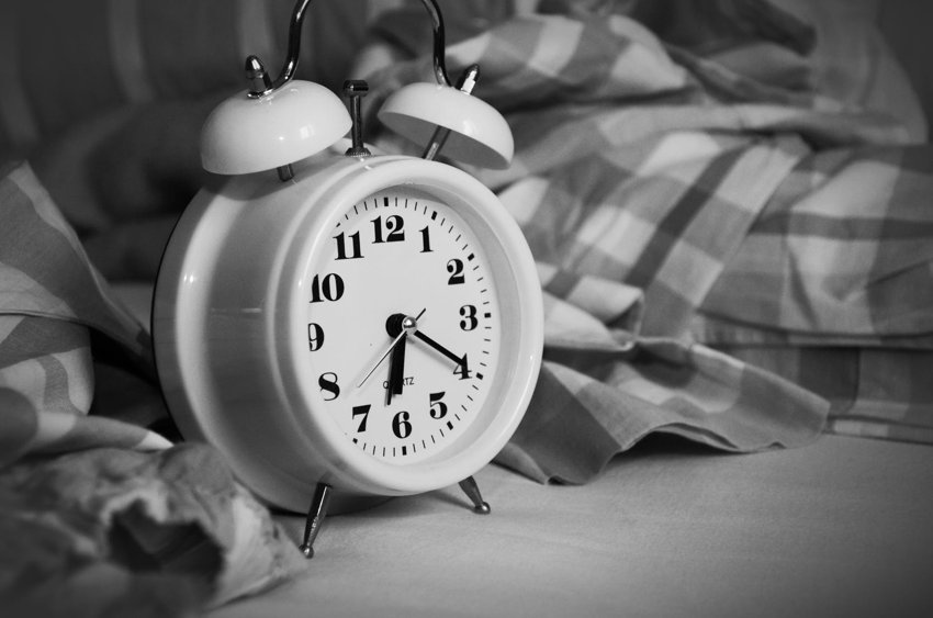 sleep problems mental health