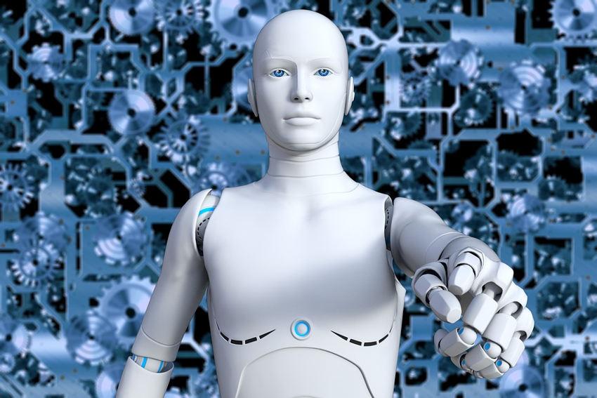Business Process Automation robots