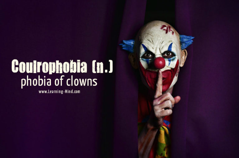 Phobia of Clowns or Coulrophobia Explained: Why Do Some People Fear Clowns?