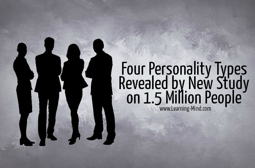 four personality types