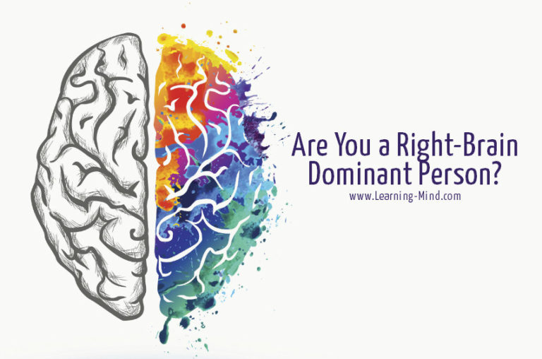 3 Signs Your Right Hemisphere Is More Dominant and What It Means