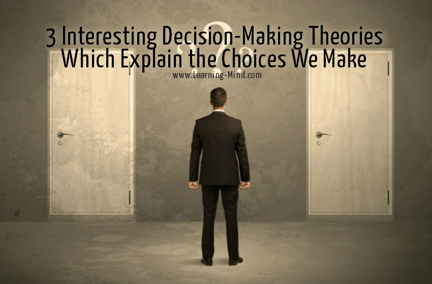 Decision-Making Theories
