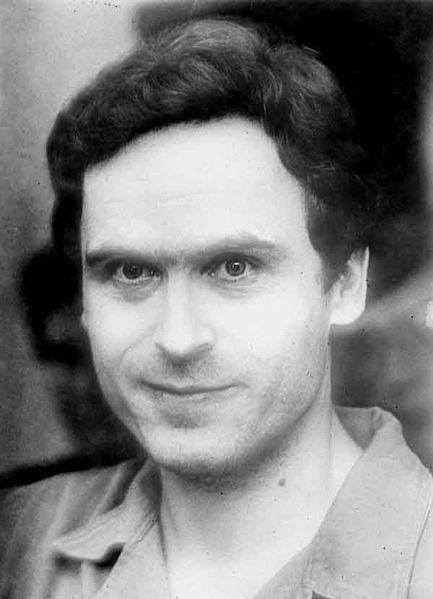 Ted Bundy worst serial killers